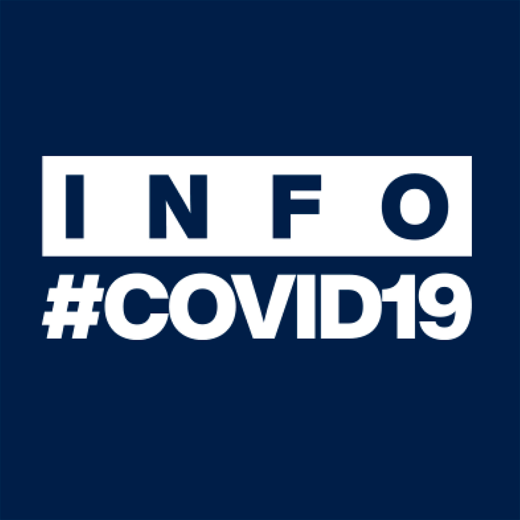 Covid-19 - Prince's Government Information
